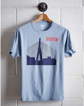 Tailgate Men's Boston Bridge T-Shirt