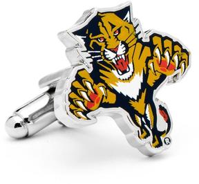 Ice Florida Panthers Cufflinks