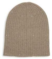 Portolano Rib-Knit Beanie