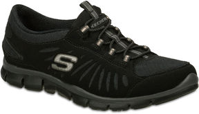 Skechers Gratis In Motion Womens Athletic Slip Ons