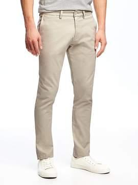 Old Navy Skinny Ultimate Built-In Flex Khakis for Men