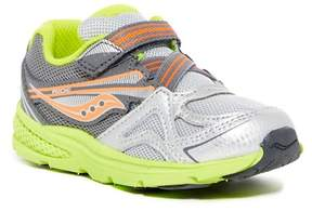 Saucony Ride Sneaker - Wide Width Available (Toddler & Little Kid)