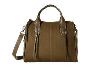 Lucky Brand Myra Satchel Handbags