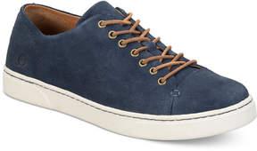 Børn Men's Bayne Suede Oxfords Men's Shoes