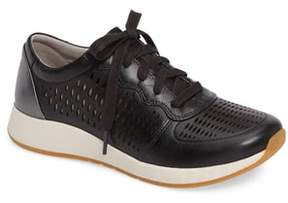 Dansko Charlie Perforated Sneaker