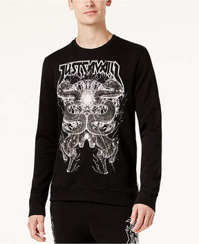 Just Cavalli Men's Rocker Graphic-Print Sweatshirt