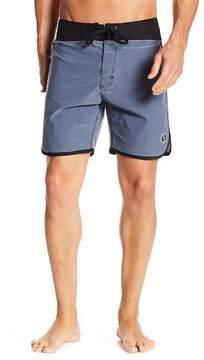 Ezekiel Twister Board Shorts
