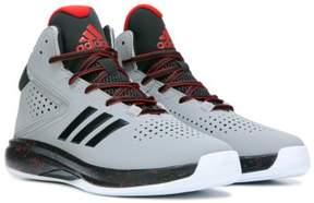 adidas Kids' Cross Em Up Basketball Wide Shoe Pre/Grade School