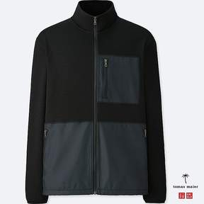 Uniqlo Men's Airism Stand Collar Jacket
