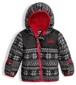 The North Face Infant Boy's 'Thermoball(TM)' Primaloft Hooded Jacket
