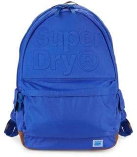 Superdry Lineman Embossed Backpack