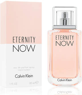 Calvin Klein Eternity Now Eau de Parfum Spray, 1 oz