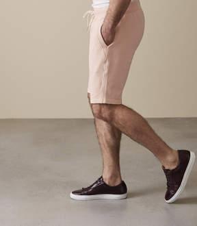 Reiss Joey Jersey Shorts