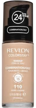 Revlon® Color Stay Foundation 110 Ivory - 1 fl oz