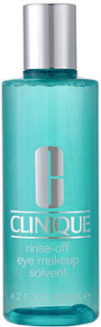 Clinique Rinse-Off Eye Makeup Solvent