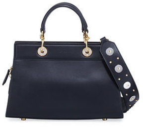 Altuzarra Infinity Small Quilted Leather Tote Bag
