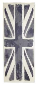 Roda Burnout UK Flag Scarf