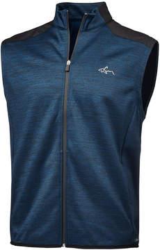 Greg Norman For Tasso Elba Men's Hydrotech Vest, Created for Macy's