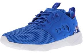 Reebok Men's Furylite Ii Ar Awesome Blue / White Black Ankle-High Slip-On Shoes - 10.5M