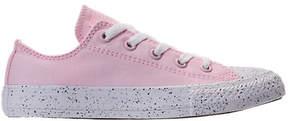Converse Girls' Preschool Chuck Taylor Ox Confetti Casual Shoes