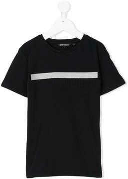 Antony Morato logo embossed T-shirt