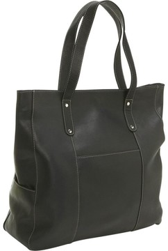 Le Donne Leather Large Slip Pocket Tote