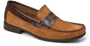 Sandro Moscoloni Lucho Penny Loafer.