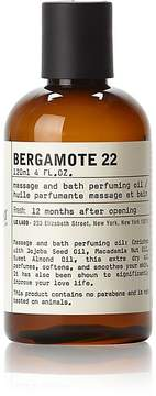 Le Labo Women's Bergamote 22 Oil