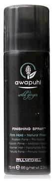 Paul Mitchell Awapuhi Wild Ginger Finishing Spray - 9.1 fl oz