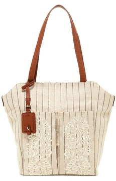 Tommy Bahama Paradise Flower Tote Bag