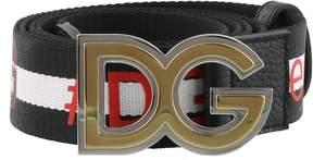 Dolce & Gabbana Reversible Belt