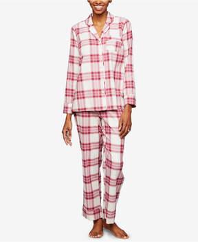 A Pea in the Pod Cotton Nursing Pajama 2-pc. Set