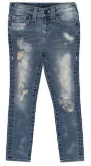 True Religion Toddler's, Little Boy's & Boy's Rocco Jeans