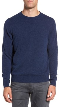 Nordstrom Men's Cashmere Crewneck Sweater