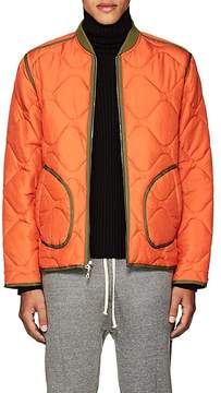 Ovadia & Sons Men's Yardon Reversible Insulated Liner Jacket