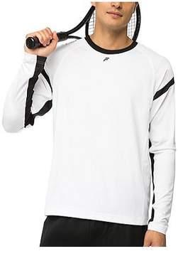 Fila Men's Platinum Long Sleeve Top