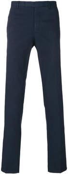 Boglioli slim-fit tailored trousers