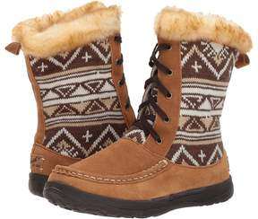 Woolrich Doe Creek II Women's Boots
