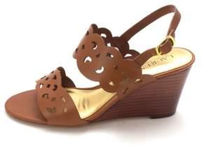 Lauren Ralph Lauren LAUREN by Ralph Lauren Womens Adlie Open Toe Casual Platform Sandals