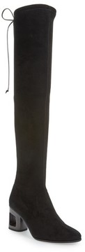 Hispanitas Women's Melina Over The Knee Boot