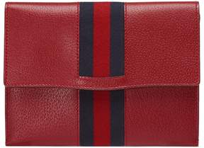 Gucci GucciTotem leather Web portfolio - RED LEATHER - STYLE