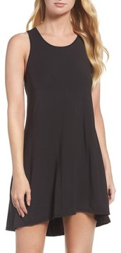 Felina Women's Chelsea High/low Chemise