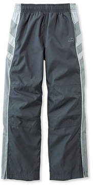 L.L. Bean Boys' Athletic Pants