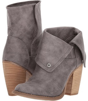 Sbicca Chord ) Women's Pull-on Boots