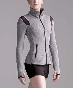 Capezio Stormy Skies Convertible Jacket - Women