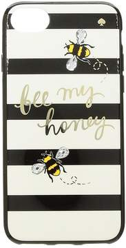 Kate Spade Jeweled Bee My Honey Phone Case for iPhone