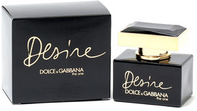 Dolce & Gabbana The One Desire Eau de Parfum Spray, 1 oz.