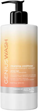 Redken Cleansing Conditioner Unruly Hair Product-16.9 oz.
