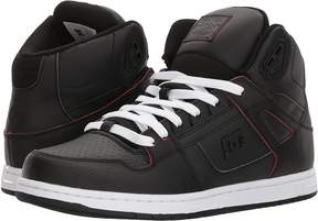 DC High-Top SE Men's Skate Shoes