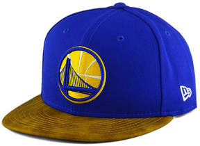 New Era Golden State Warriors Team Butter 59FIFTY Snapback Cap